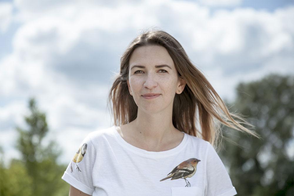 Agnieszka Iwaniak