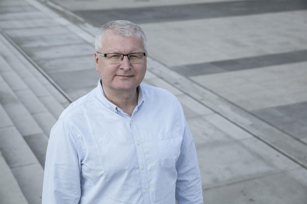 Zbigniew Wejcman